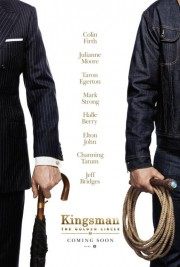 Kingsman - The Golden Circle ... (image fournie par Fox.) - image 1.0