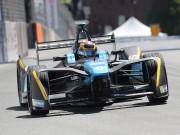 La Formule E avait tenu une démonstration à... - image 1.0