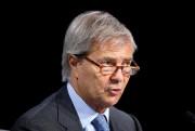 Vincent Bolloré, patron de Vivendi... (PhotoCharles Platiau, Archives Reuters) - image 1.1