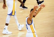 Stephen Curry... (Photo Kelley L Cox, Archives USA TODAY Sports) - image 1.0