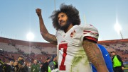 Colin Kaepernick... (PHOTO Robert Hanashiro, ARCHIVES USA Today Sports) - image 4.0