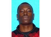 Le suspect de la fusillade, Emanuel Kidega Samson.... (AP) - image 2.0