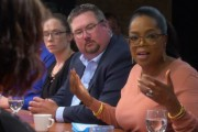 Pour son premier segment à l'émission60Minutes,Oprah Winfrey a... (Photo tirée du compte Instagram de 60 minutes) - image 2.0