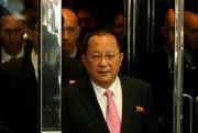 Ri Yong Ho... (REUTERS) - image 2.0