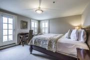 Les chambres proposées sont des plus spacieuses.... (Photo tirée du site web de l'établissement) - image 3.0