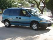 Dodge Caravan 1998. Photo: Wikipedia... - image 2.0
