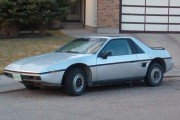 Pontiac Fiero 1986. Photo: Wikipedia... - image 4.0