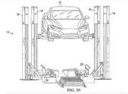 Croquis : Bureau des brevets et marques des... - image 1.0