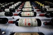 Quelques bouteilles du cellier de Paul Daigle.... (PHOTO PASCAL RATTHÉ, collaboration spéciale) - image 2.0