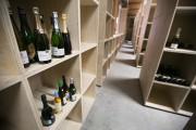 Le Parloir ouvrira ses portes dans quelques jours... (Photo François Roy, La Presse) - image 4.0