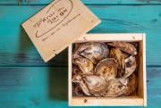 Les huîtres que l'on dépose avec plaisir sur... (Photo Hugo-Sébastien Aubert, La Presse) - image 2.0