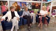 Jane Fonda et Robert Redford étaient les invités... (capture d'écran) - image 1.0