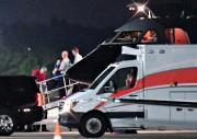 Otto Warmbier a été transféré aux États-Unis inconscient... (PHOTO ARCHIVES REUTERS) - image 1.0