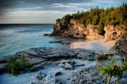 Le Québec a la rivière des Mille Îles. L'Ontario a la baie aux... (Photo Flickr) - image 2.0