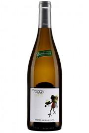 Domaine Luneau-Papin Froggy Wine 2015, 19$... (Photo fournie par la SAQ) - image 3.0