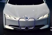 La BMWi Vision Dynamic, un prototype tout électrique.... - image 2.0