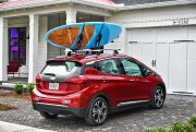 La Chevrolet Bolt. Photo: GM... - image 3.0