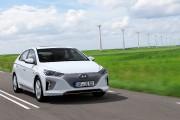 L'Ioniq-nique-nique, s'en allant tout simplement. Photo: Hyundai... - image 7.0