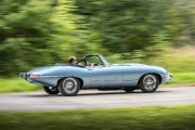 Jaguar E Type Zero - Photo: Jaguar... - image 8.0
