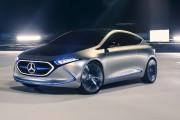 Mercedes-Benz EQA. Photo: Mercedes... - image 10.0