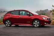 La Leaf. Photo: Nissan... - image 11.0