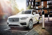 Volvo XC90 T8. Photo: Volvo... - image 14.0