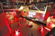 La salle d'entrainement du Cosmodôme peut se transformer... - image 4.0