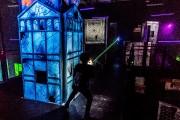 Zone 15, avec son jeu de laser tag,... - image 7.0