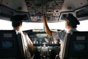 Aérosim Expérience dispose d'un simulateur à base fixe... - image 4.0