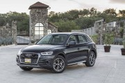 L'Audi Q5. Photo: Audi... - image 8.0