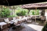 Le bar à vin Grapes... (Photo tirée du site web du restaurant) - image 5.0