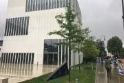 Le Centre de documentation de Munich pour l'histoire... (Photo Laura-Julie Perreault, La Presse) - image 6.0