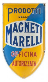 Magneti Marelli a été fondée en 1919.... - image 1.0