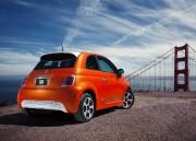 La Fiat 500 électrique. Sergio Marchionne n'y a... - image 5.0