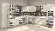 La cuisine peut être conçue de façon à... (PHOTO FOURNIE PAR RICHELIEU) - image 5.0