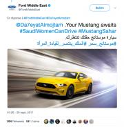 «Votre Mustang vous attend», a dit Ford ans... - image 1.0