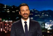 L'animateur Jimmy Kimmel... (Photo Randy Holmes, fournie par ABC) - image 2.0