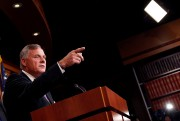 Le président de la commission du Renseignement du... (PHOTO Aaron P. Bernstein, REUTERS) - image 1.0