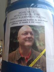 Michel Brûlé dit avoir eu une bien mauvaise... (PHOTO TIRÉE DE FACEBOOK) - image 2.0