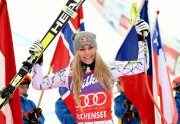 Lindsey Vonn... (Photo Marco Tacca, Archives Associated Press) - image 2.0
