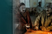 Qu'est devenu le personnage de l'ouvrier dans la... (Photomontage La Presse) - image 3.0