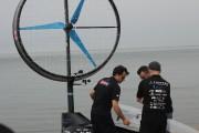L'équipe Chinook 7 à l'oeuvre.... (Photo ÉTS) - image 2.0
