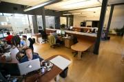 SPIRIA compte 126 employés.... (Photo François Roy, La Presse) - image 2.0