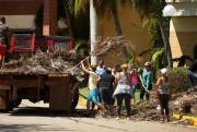 À Varadero, on peut recevoir des visiteurs sans... (Photo Martin Chamberland, La Presse) - image 2.0