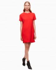 Robe rouge, Aritzia, 135$... (photo fournie parAritzia) - image 2.0