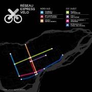 Projet Montréal a dévoilé hier les grandes lignes... (Image fournie par Projet Montréal) - image 1.0