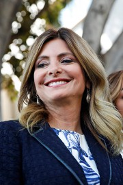 L'avocate Lisa Bloom... (Photo Jae C. Hong, archives Associated Press) - image 1.0