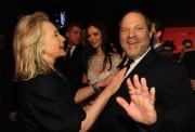 Hillary Clinton et Harvey Weinstein en 2012.... (AFP) - image 2.0