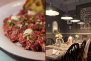 Le restaurant Dinnertable est caché derrière une porte... (PHOTOS FOURNIES PAR DINNERTABLE) - image 6.0