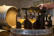Les vins orange peuvent être séparés en deux... (Photo Robert Skinner, La Presse) - image 3.0